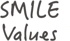 SMILE Values
